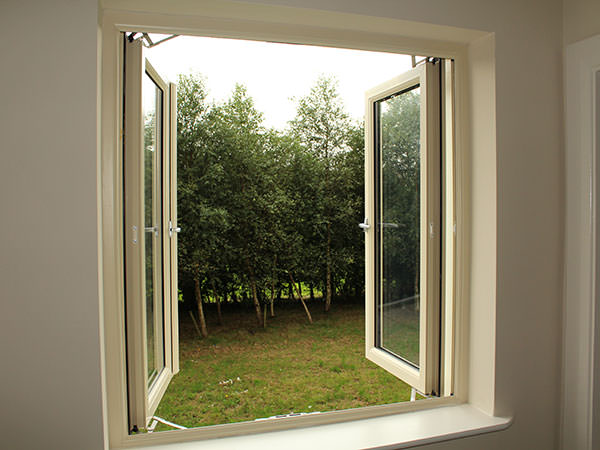 Upvc French Window Properties
