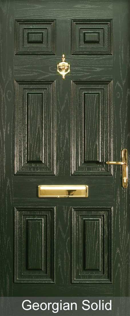 composite front door 18