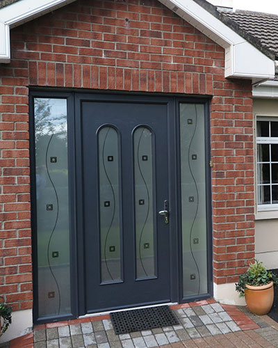 Palladio Composite Doors