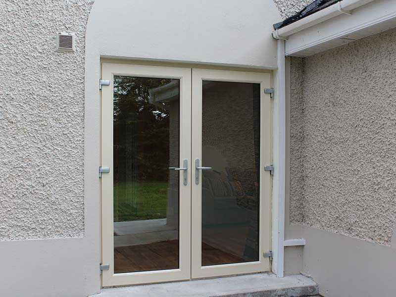 Upvc french doors request a quote in a few easy steps for Upvc french doors draught