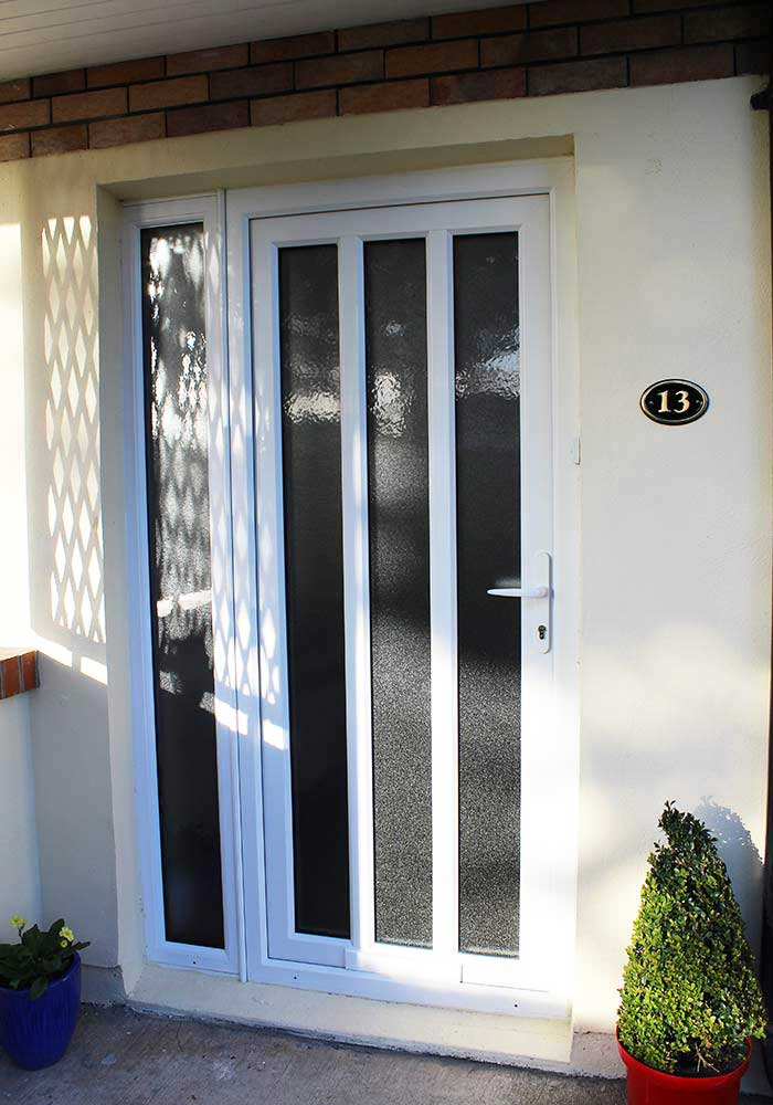 Upvc Front Doors Request Online Quotation View Latest