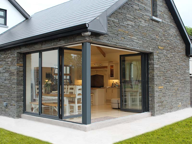 Bi Fold Patio Doors Ireland Patio Ideas