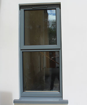Thermally Efficient Aluminium Windows