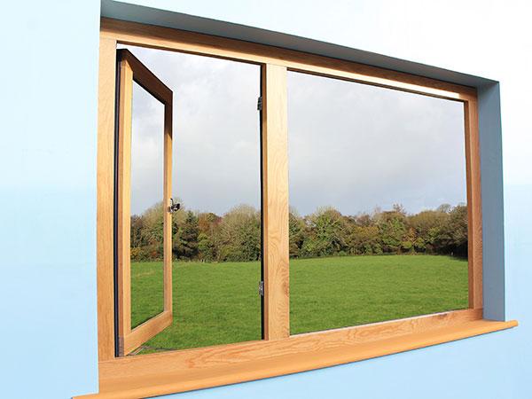 AluClad Window 1