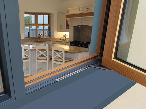 AluClad Window 5
