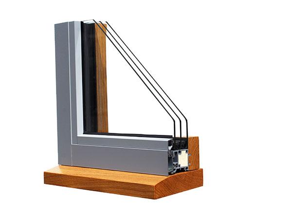 AluClad Window