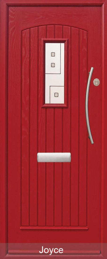 Composite Doors Request Online Quotation View Our