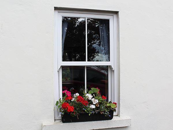 cottage window 1