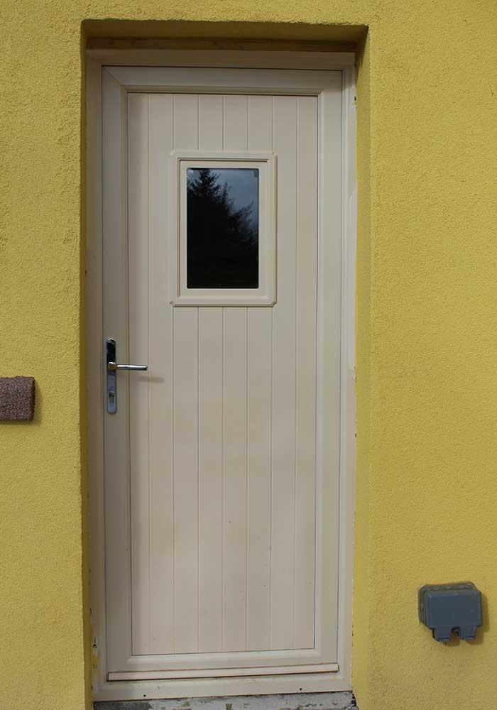 pvc doors dublin