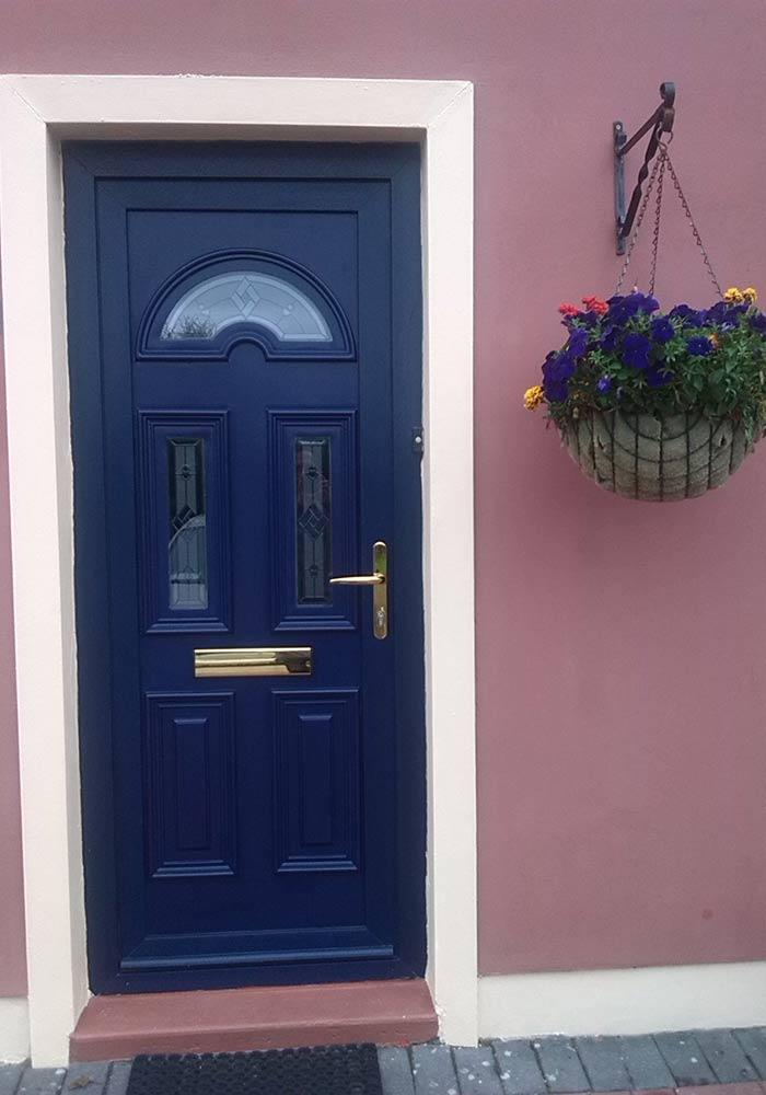 doors limerick
